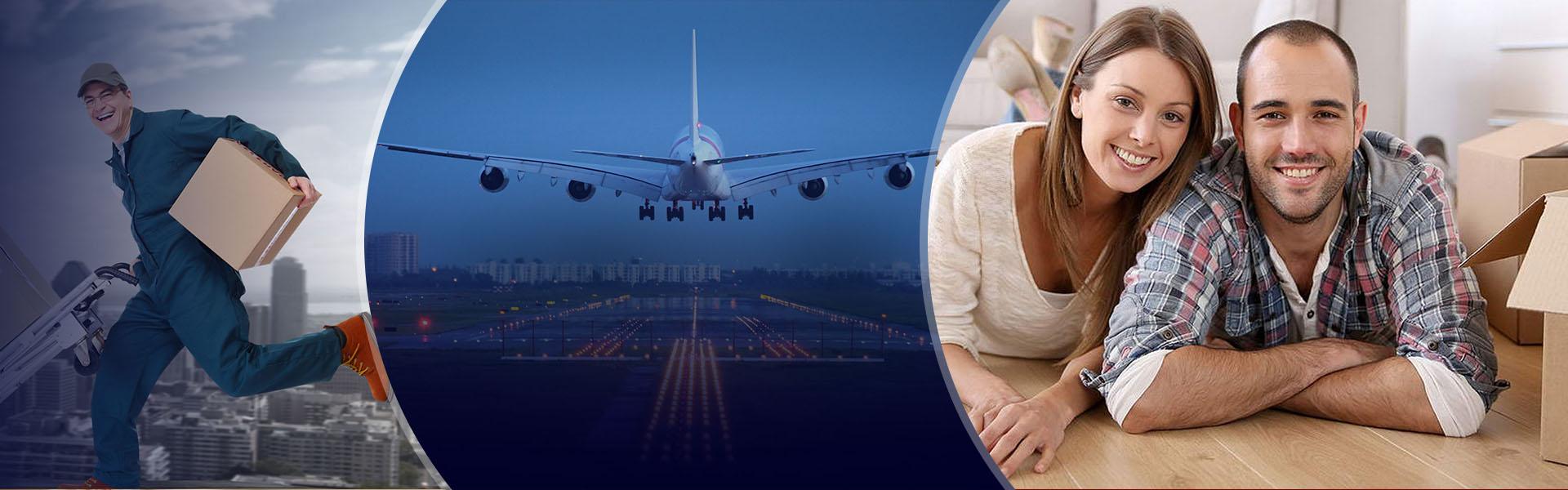 Air <span>Freight</span>